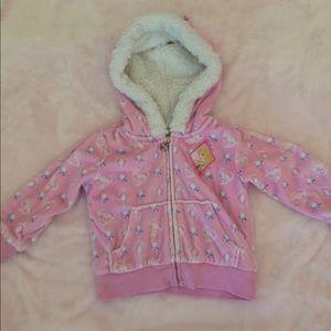 3T Disney Princess Aurora Jacket